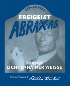 MAGNET Freigeist - Abraxxxas