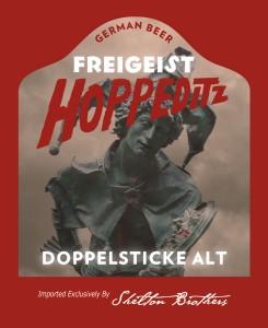 MAGNET Freigeist - Hoppeditz