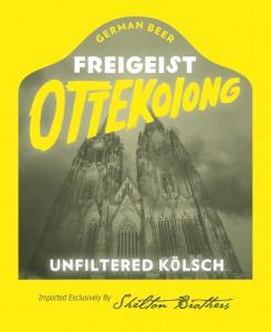 MAGNET Freigeist - Ottekolong