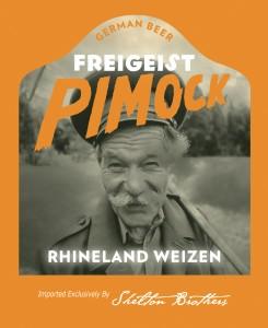 MAGNET Freigeist - Pimock