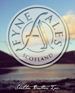MAGNET Fyne Ales - Generic