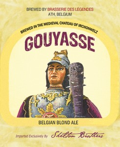 MAGNET Geants - Gouyasse