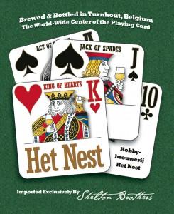MAGNET Het Nest - Generic