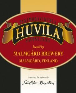 MAGNET Huvila - Generic