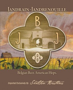 MAGNET Jandrain Jandrenouille - Generic