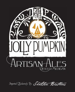 MAGNET Jolly Pumpkin - Generic