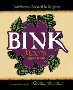 MAGNET Kerkom - Bink Blonde