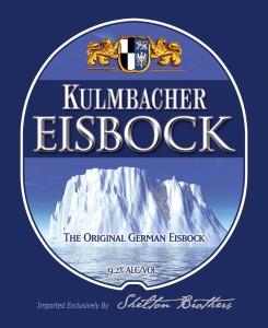 MAGNET Kulmbacher Eisbock