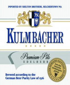MAGNET Kulmbacher - Pils