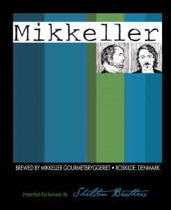 MAGNET Mikkeller - Generic