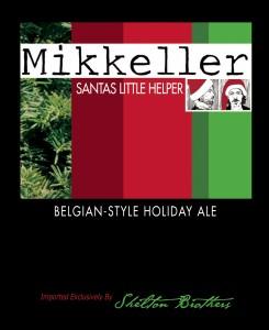 MAGNET Mikkeller - SantasLittleHelper