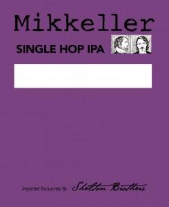MAGNET Mikkeller - SingleHopSeries