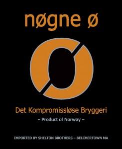 MAGNET Nogne - Generic Black