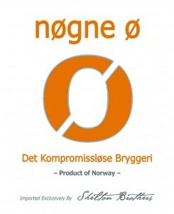 MAGNET Nogne - generic white