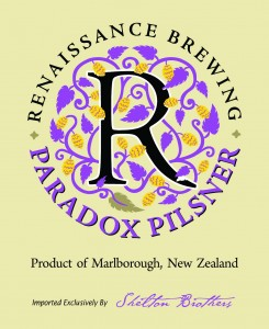 MAGNET Renaissance - ParadoxPilsner