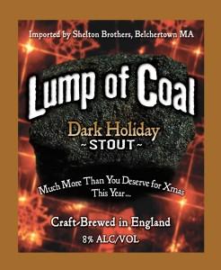 MAGNET Ridgeway - Lump_of_Coal