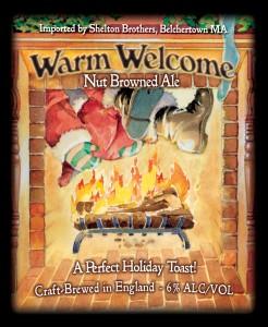 MAGNET Ridgeway - Warm Welcome