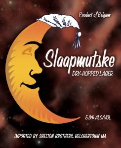 MAGNET Slaapmutske - Dry Hop Lager