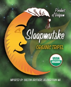 MAGNET Slaapmutske - OrganicTriple