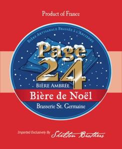 MAGNET St Germain - Noel