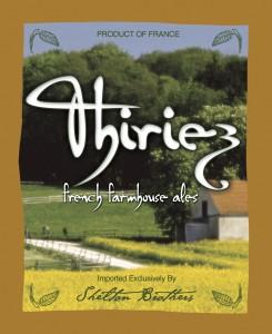 MAGNET Thiriez - Generic