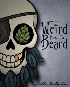 MAGNET Weird Beard - generic