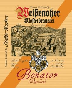 MAGNET Weissenohe - Bonator