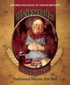 MAGNET Weissenohe - Monks Fest 1