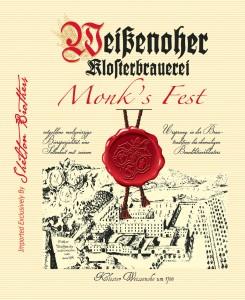 MAGNET Weissenohe - Monks Fest 2