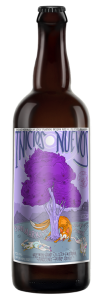 JOLLY PUMPKIN Inicios Nuevos Bottle