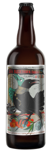 JOLLY PUMPKIN SeaBuckthornFandango Bottle