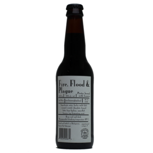 DE MOLEN fire flood n plague - bottle