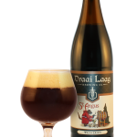 DRAAI LAAG st angus - bottle