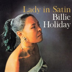 BREKERIET lady-in-satin album
