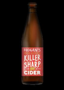 HOGANS Killer Sharp - bottle