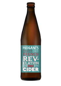 HOGANS french revelation - bottle