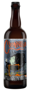 JOLLY PUMPKIN Clementina Bottle