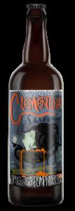JOLLY PUMPKIN Clementina Bottle