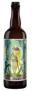 JOLLY PUMPKIN La Vida Bottle