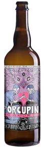 JOLLY PUMPKIN porcupin de amore - bottle web