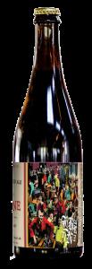LIBERTINE slo - bottle web