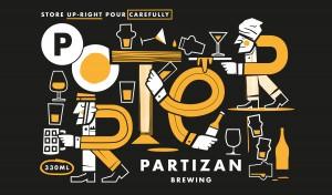 PARTIZAN Porter gen