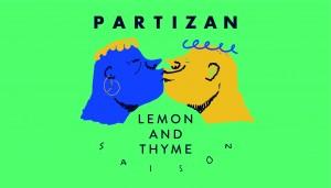 PARTIZAN Saison_Lemon+Thyme