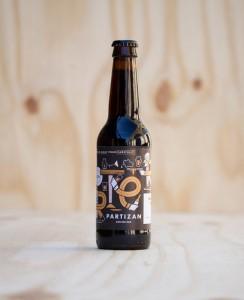 PARTIZAN porter bottle
