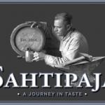 SAHTIPAJA logo