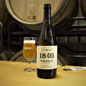 BBNO 18-05 bottle