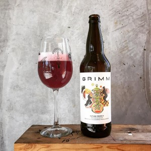 GRIMM future perfect bottles