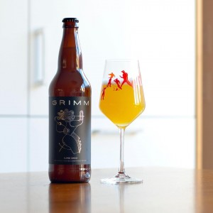 GRIMM super shine bottle