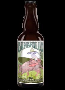 JOLLY PUMPKIN Bamarillo bottle