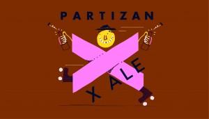 PARTIZAN X-Ale-